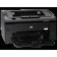 Impresora Láser Monocromática - Hewlett Packard LaserJet Pro P1102w