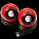 Parlantes USB - Overtech SG-103